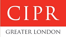 CIPR Greater London Group logo