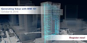 Building Information Management Course: Generating...