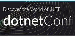 dotnetConf 2016 - Makati City