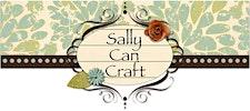Sally Can Craft logo