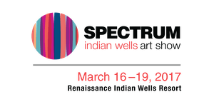 Spectrum Indian Wells 2017 Contemporary Art Show