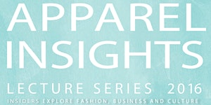 Apparel Insights with Pauline Brown