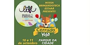 BRASÍLIA LIFE IN FESTIVAL