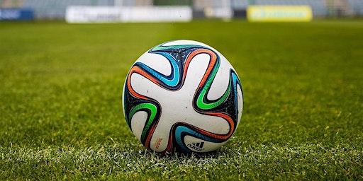 Football event
