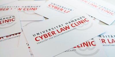 Rechtsberatung zu Internetrecht durch Cyber Law Clinic