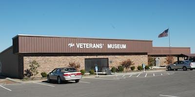 Veterans' Museum