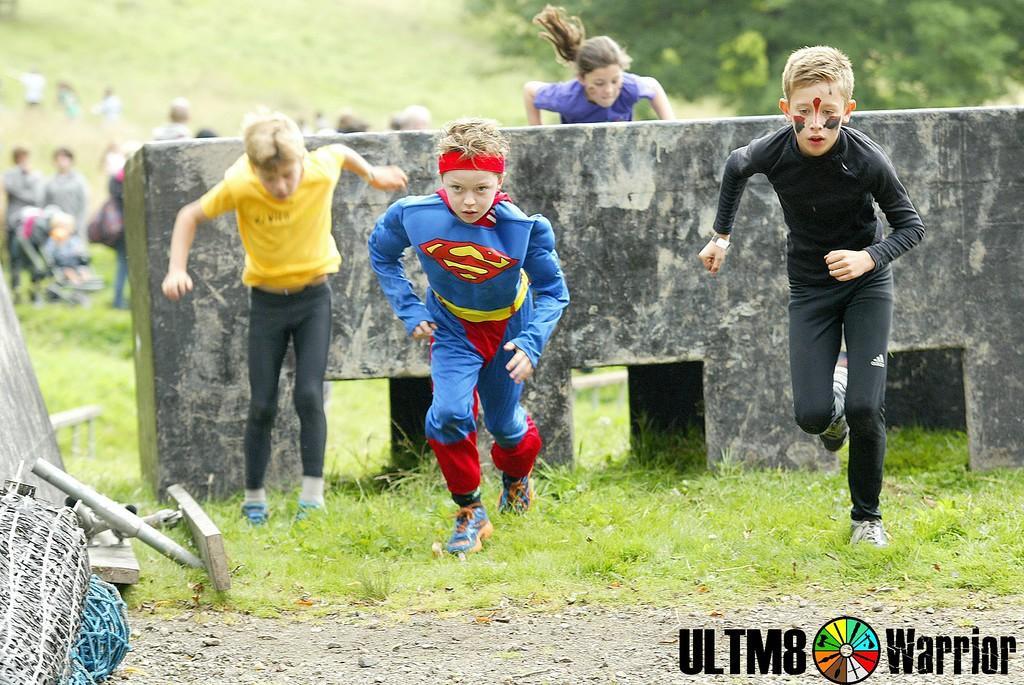 Super Human Games: Ninja Time Trials