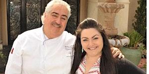 Dia De Los Muertos Chef Led Tour w/Monica & Arnaldo...