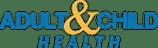 Adult & Child Health logo