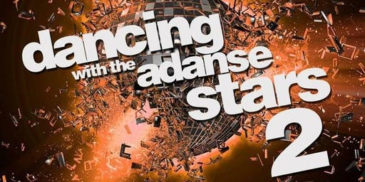 Dancing With The Adanse Stars 2