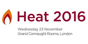 Heat Conference and ADE Awards Dinner 2016