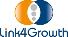 Link4Growth South West Hertfordshire logo