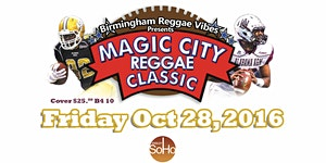 Magic City Reggae Classic