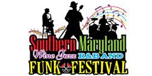 3rd Annual Southern Maryland Wine, Jazz, R&B and Funk...