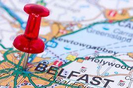 Belfast Trip