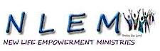 New Life Empowerment Ministries logo