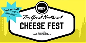 The Great Northeast Cheese & Dairy Fest