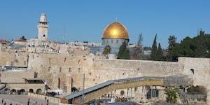 Landausflug von Ashdod nach Jerusalem & Bethlehem...