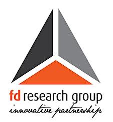 fd research group s.r.l. logo