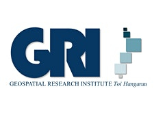 Geospatial Research Institute logo