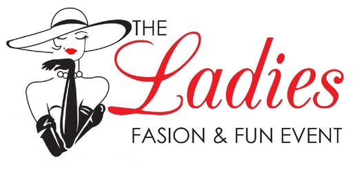 Ladies Fashion Fun Event