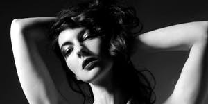 David Lynch presents Chrysta Bell: Somewhere In The...