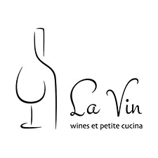 La Vin Wines et Petite Cucina logo