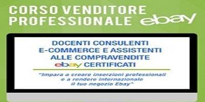 Corso Venditore eBay Professionale