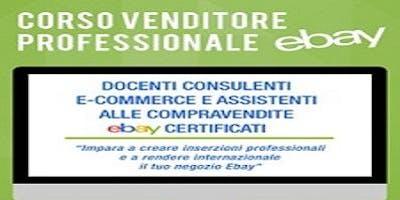 Corso Venditore Professionale eBay