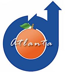 AIAA Atlanta logo