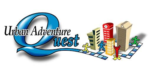 Amazing Scavenger Hunt Adventure - Asheville