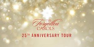 The Forgotten Carols / Heritage Center Theater (Cedar...