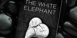 'The White Elephant' -- Online Book Launch