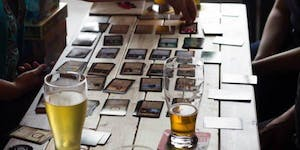 Brews & Board Games - September 23, 2016