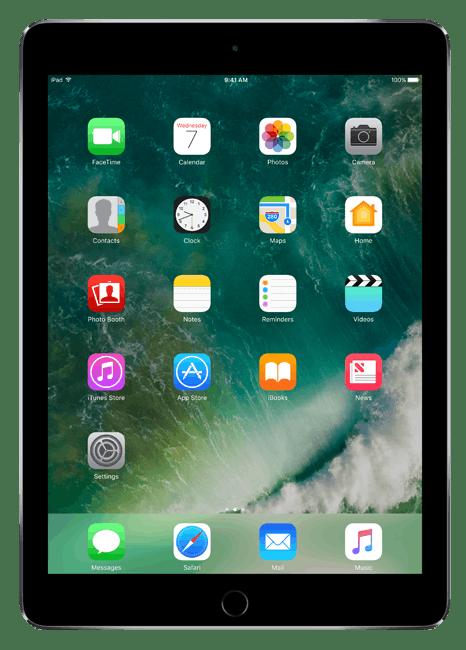 iPad Basics - (iOS 12 - Level 2)