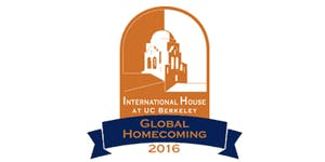 I-House Global Homecoming 2016