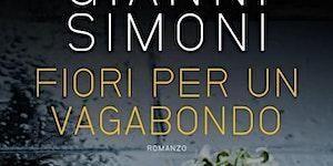 Incontro con l'autore GIANNI SIMONI