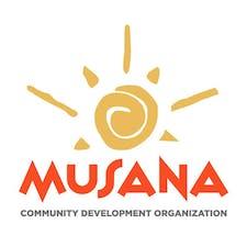Musana Community Development Organization  logo