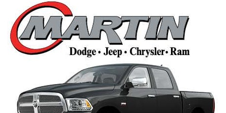 Hosted By Martin Dodge Jeep Chrysler Ram Events Eventbrite - Dodge jeep chrysler ram