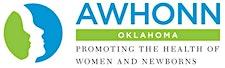 AWHONN Oklahoma Section logo