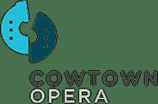 Cowtown Opera Company logo
