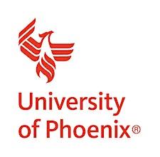 University of Phoenix Hawaii  logo