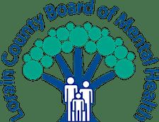 Lorain County Board of Mental Health logo