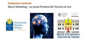 Neuro Marketing  ……. la nuova frontiera del Turismo on...