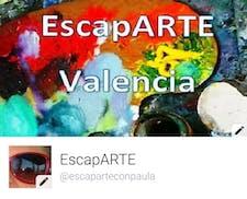 EscapARTE.Teléfono 655756959 logo