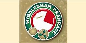Windlesham Pram Race 2016