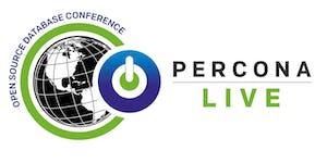 Percona Live Open Source Database Conference Santa...