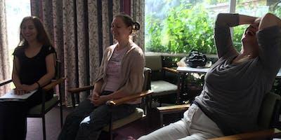 Accredited Laughter Therapist Training, Hemel Hempstead