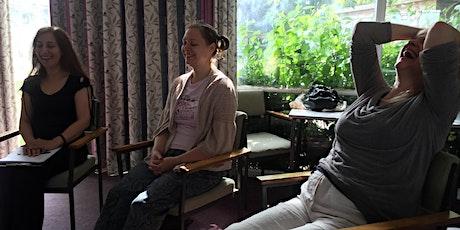 Accredited Laughter Therapist Training, Hemel Hempstead tickets