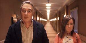 Pictures in the Park: Anomalisa (2015)